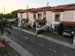 Casa Duplex Em Condomínio Fechado 134m² Situada no Eusébio Próximo Alphaville Eusébio