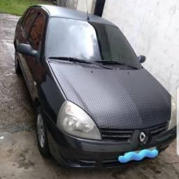 Renault Clio Sedã - 2006