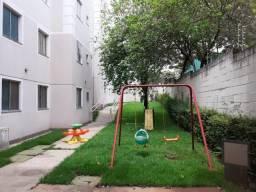 Apto 3 qts suíte vaga coberta Calegaris Jardim Vista Alegre Paulínia