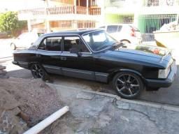 Diplomata 88 automático preto completo - 1988