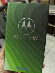 Moto G7 preto 64/4gb na caixa com NF. Cometa Celular Anápolis