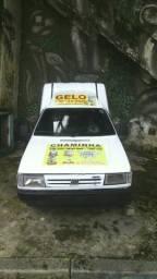 Fiorino c/gnv Ano 2001 - 2001