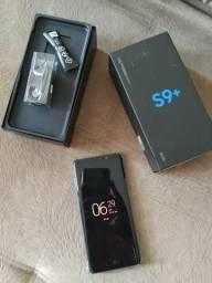 S9+ Plus sem Detalhe com NF