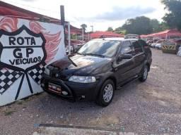 Fiat Palio 1.6 Adventure Weekend 16V Gasolina - 2003 - 2003