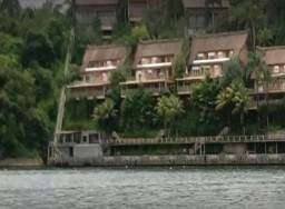 Apartamento em Angra - Quarto e sala Cond Aquarius