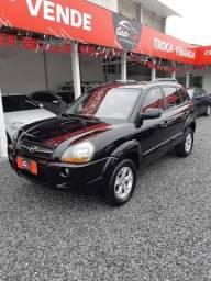 Hyundai Tucson 2.0 Automático 2012 - 2012