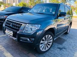 Pajero Full Diesel 2018 Blindada Falar c/Rose - Raion Mitsubishi