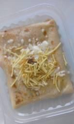 Panquecas Gourmet