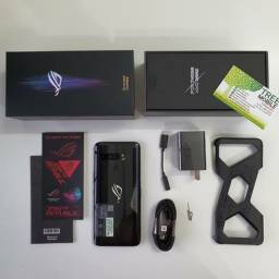 Rog phone 3 ZS661KS Strix Edition Novo
