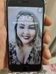 Iphone 7 troco pelo 7 plus