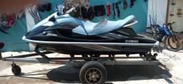 Jet ski Yamaha VX 1100 2011