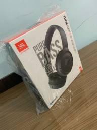 VENDO Headphone Bluetooth JBL T500BT com Microfone