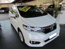 Honda Fit Lx - 2020 - 0km