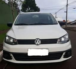 Volkswagen Gol 1.0 Ano 2017