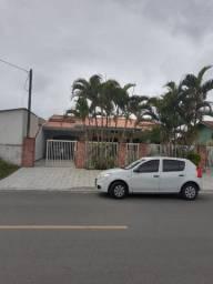 Casa na praia de Guaratuba-PR - meu xodó