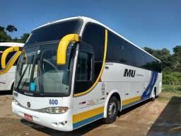 Ônibus Marcopolo G6 1200