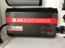 Fonte jfa 200 amperes