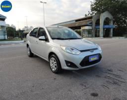 Fiesta Sedan 1.6 Titanium Ano 2014 *Top