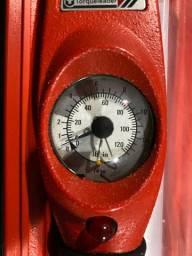 Torquímetro gedore 0 a 13NM