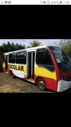 Micro ônibus neo bus 9150