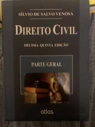 Livro Direito Civil Parte Geral