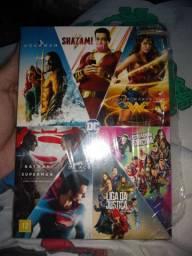 Box DC COMICS