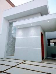 Casa térrea, 2 dormitórios sendo 1 suíte, área gourmet - Bairro Jardim Oásis, Taubaté/SP