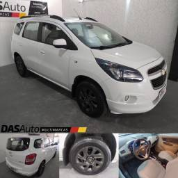 Chevrolet Spin LTZ 1.8 AT 2013 - 7 Lugares