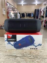 Caixa de som Charge2+