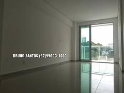 Easy Vieiralves, Um dormitório, estilo Flat, próximo ao Adrianópolis e Djalma Batista.