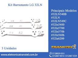Kit Barramento LG 32LN - 3 Unidades