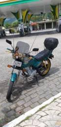 CG 125cc Raridade 97