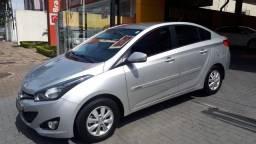 Hyundai HB20S NO BOLETO