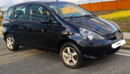 Honda Fit LX Automatico Completo EXTRA