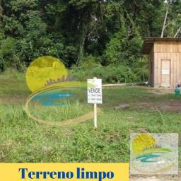 Terreno Balneário Parque Praia de Itapoá SC