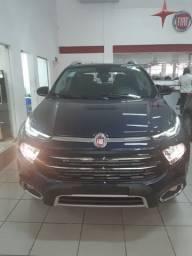 Nova Fiat Toro Volcano - CNPJ - 0Km