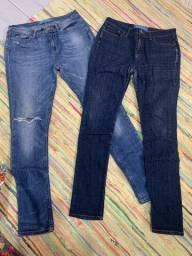 Calça jeans Adidas Original