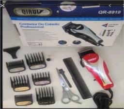Máquina de Cortar cabelo Profissional