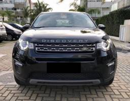 Land Rover Discovery Sport 2.0 SE - 2016