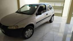 Carro celta 2005