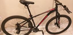 Bicicleta Houston HT Mercury 29