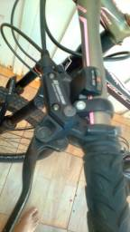 Bike 29 venzo freio idraulico