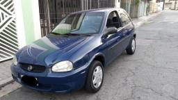 Corsa Wind 1.0 2P 1999 Basico Flex+GNV. 7.900 Avista