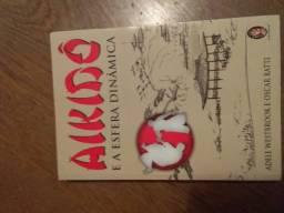 Livro Aikidô