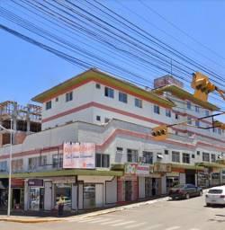 Apartamento mobiliado no centro de Curitibanos