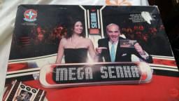 Jogo Mega Senha
