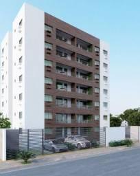 Apartamento 2 e 3 quartos com suíte em Jardim Atlantico