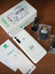 Motorola G8 64;GB NOVO. LACRADO
