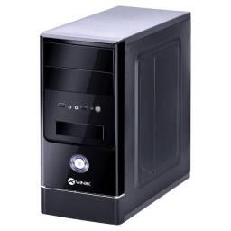Computador - Processador i5,SSD 120 GB, 4 GB RAm - Windows 10 e Pacote Office (Novo)