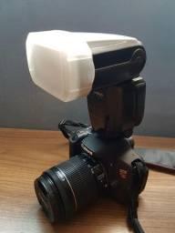 Câmera Canon T5i Usada